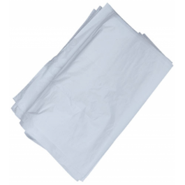 Οι σακούλες απορριμάτων για χαρτοδοχεία τύπου wc και καλαθιών γραφείου εξυπηρετούν την καθημερινή χρήση διευκολύνοντας την απώθεση των απορριμάτων και τη μεταφορά τους καθώς το μέγεθός τους ταιριάζει κατάλληλα.
