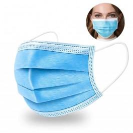 Κατασκευασμένες από υποαλλεργικό υλικό φλις, χωρίς φυσικό λάτεξ. Με ειδικό μικροφίλτρο αποστείρωσης από οργανικές μικροΐνες.