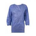 Υποαλλεργικές, αδιάβροχες μπλούζες 1 χρήσης.Από μη υφασμένο υλικό (non-woven) άριστης ποιότητας εξεταστικές μπλούζες.