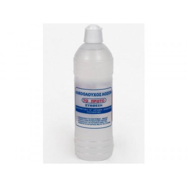 Χρησιμοποιείται ως καθαριστικό, ενυδατικό και ήπιο αντισηπτικό , κατάλληλο για όλο το σώμα. Δεν ξηραίνει το δέρμα Ιδανική για μασάζ, εντριβές και για τον καθαρισμό του προσώπου και των χεριών