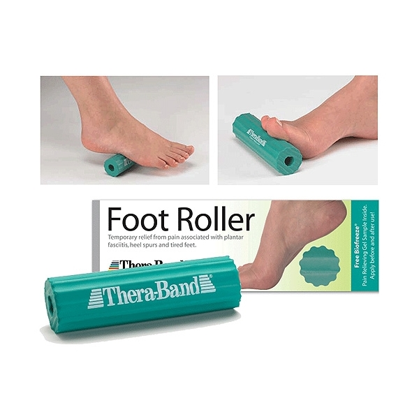 Thera-Band Ελαστική ράβδος Πέλματος (Foot Roller)
