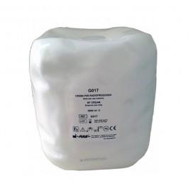 Κρέμα TECAR κατάλληλη για όλες τις συσκευές TECAR   Η σύνθεσή της προσφέρει υψηλή αγωγιμότητα κατά την χρήση της αντιστατικής αλλά και της χωρητικής λειτουργίας.